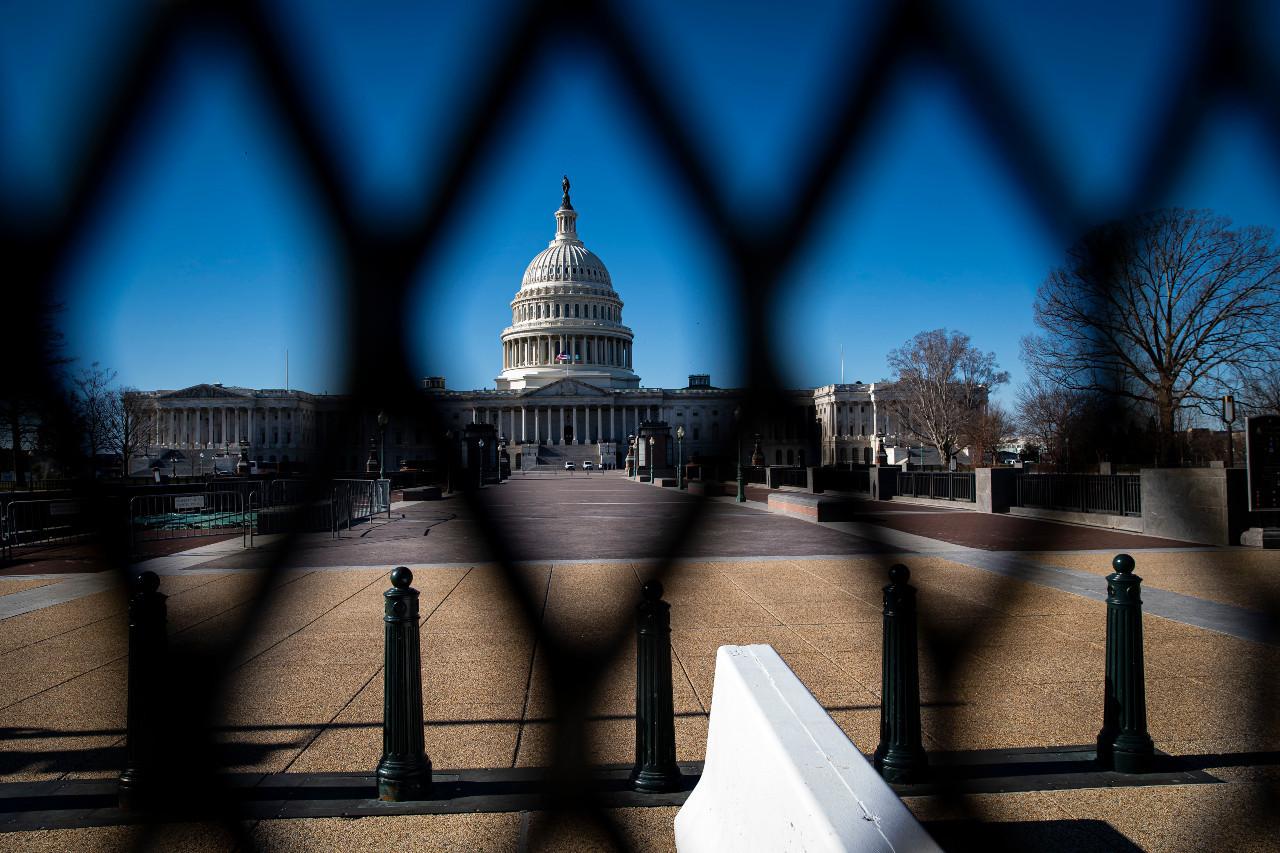 Republicans face growing corporate backlash after Capitol assault