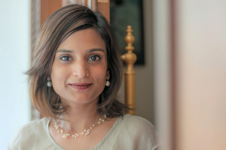 Meet the author: Pallavi Aiyar is an award-winning foreign correspondent and author of several books, both fiction and non-fiction.