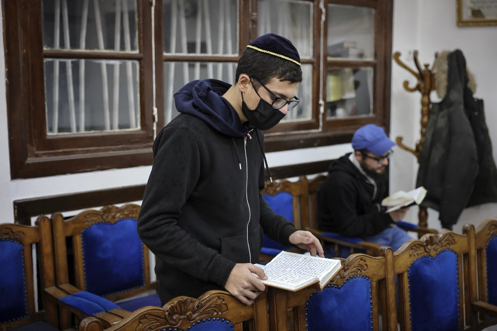 Morocco Jews 'already packing' for direct Israel flights