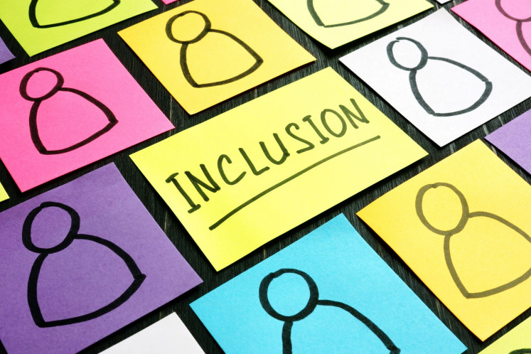Inclusion: The most painful kind of rejection and discrimination faced by LGBT people often comes from family members.