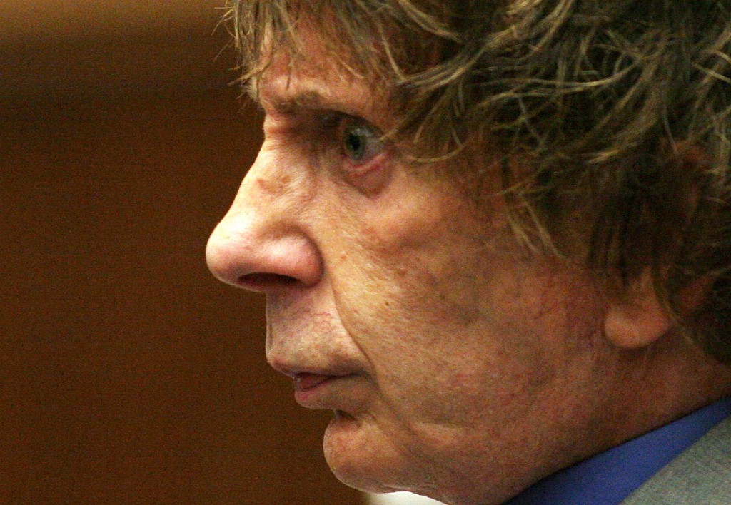 Phil Spector, 'Wall of Sound' pop producer, dead at 81
