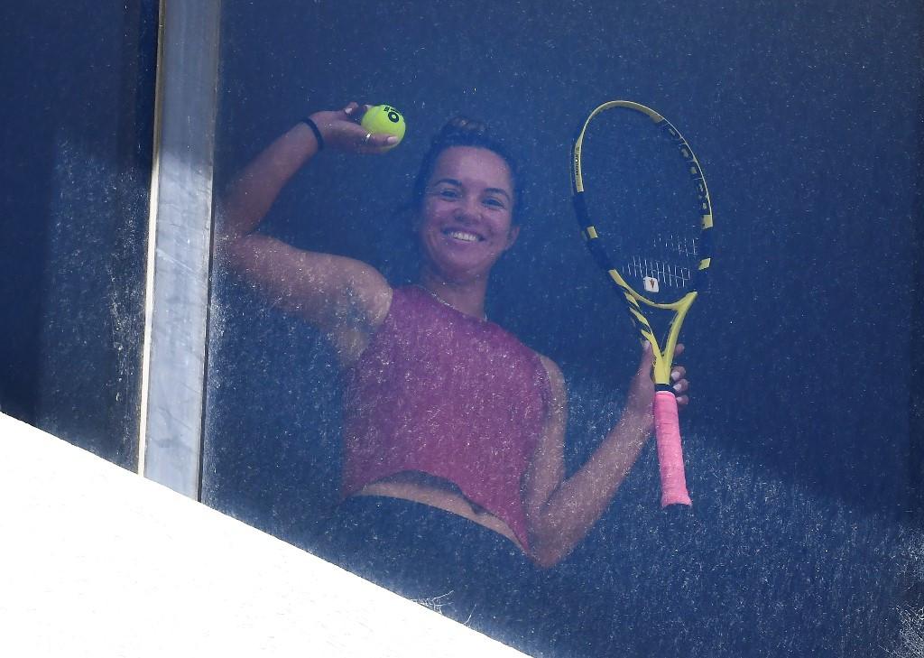 'No special treatment': Australia rebuffs tennis stars' quarantine complaints