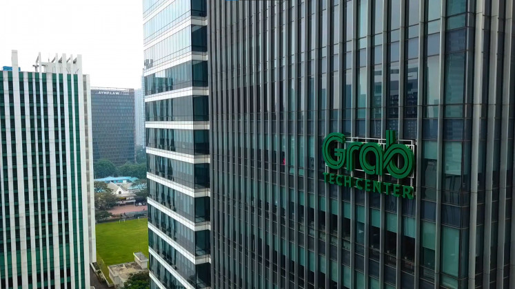 Grab Financial Group secures more than $300 million in series A funding