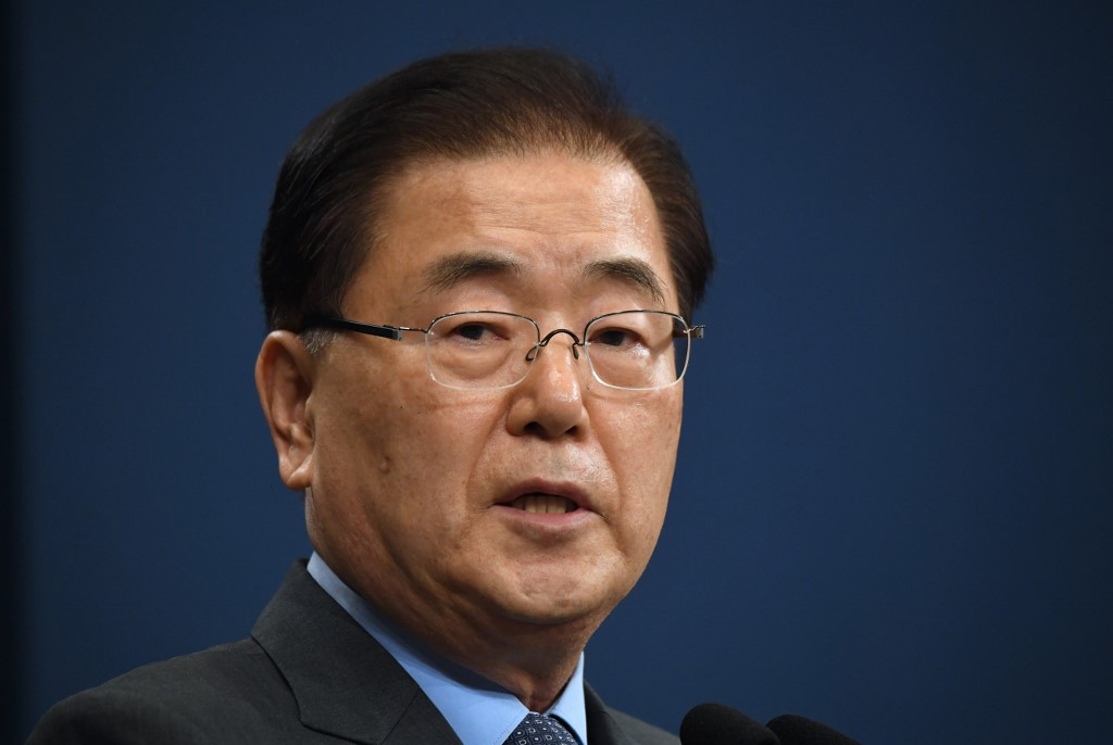 South Korea appoints new foriegn minister ahead of Biden inauguration