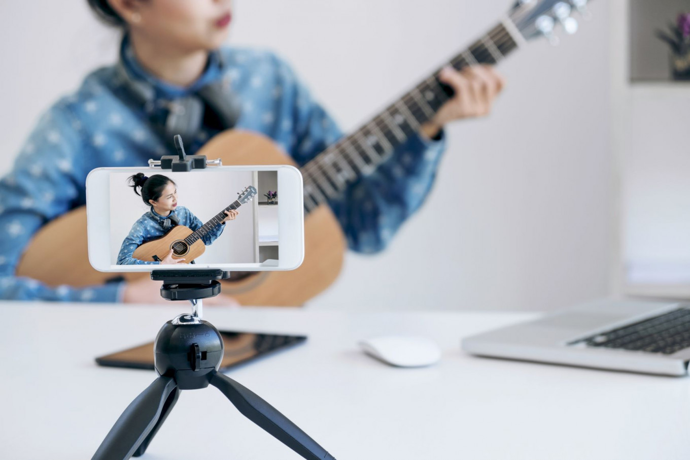 Musicians push for copyright protection on digital platforms