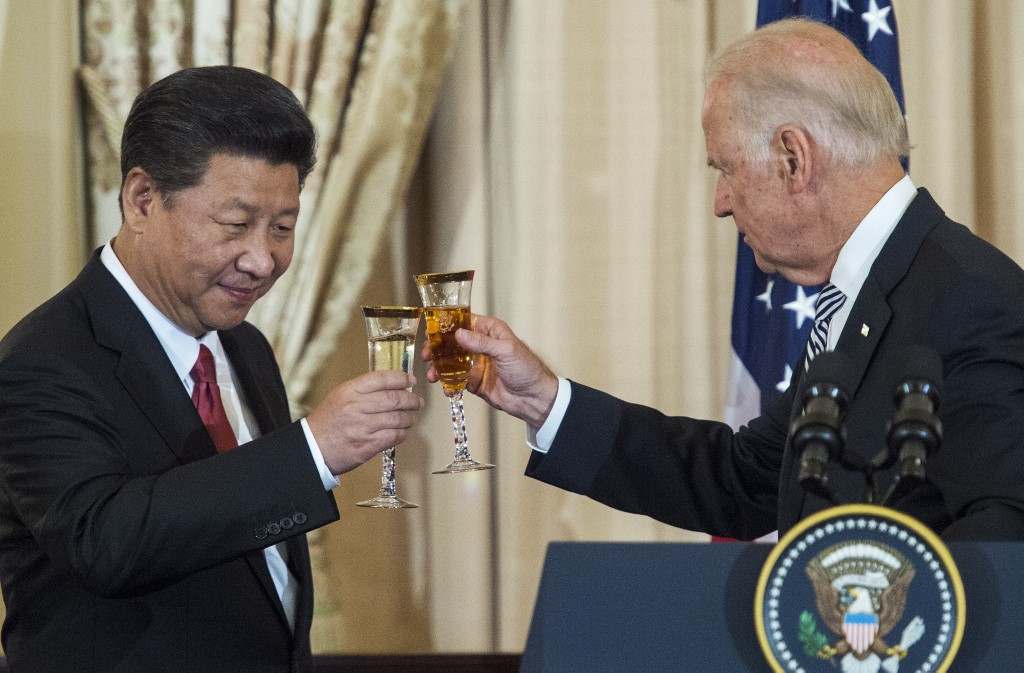 Biden and Xi must now meet to get a handle on Indo-Pacific and the pandemic
