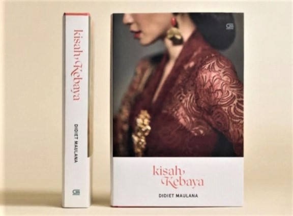 'Kisah Kebaya': Labor of love on Indonesia's sartorial icon