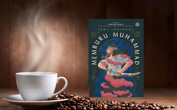 'Hunting for Muhammad': Feby Indirani seeks to transcend political polarization