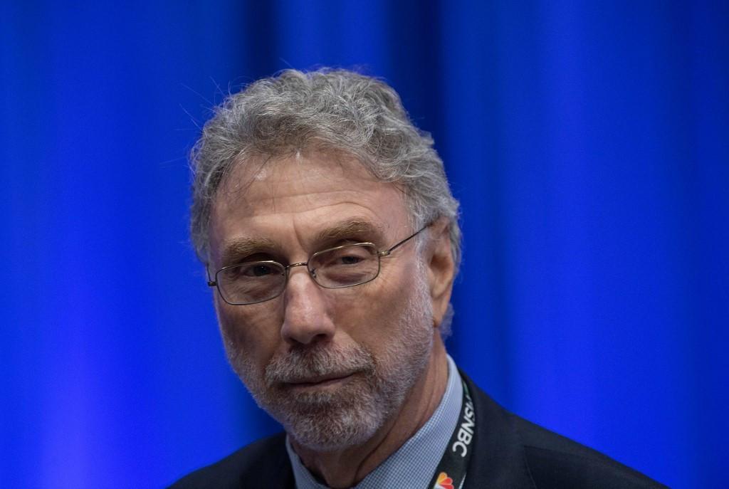 Washington Post editor Marty Baron to retire