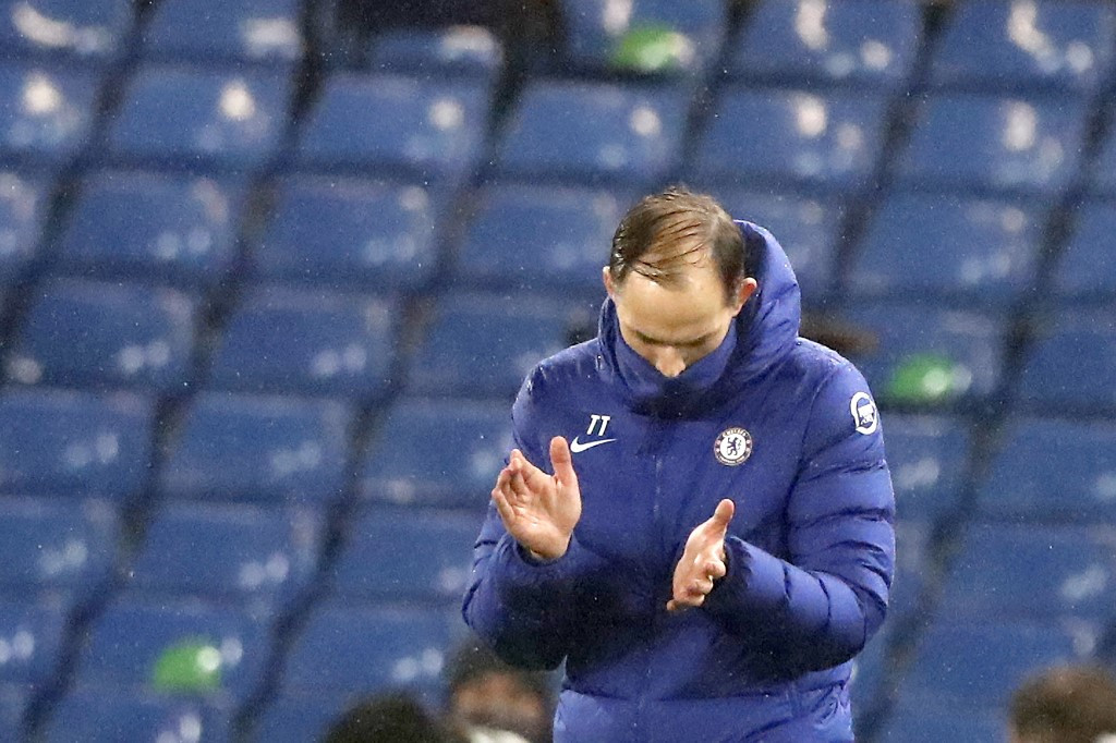 Chelsea win over United would complete landmark week for Tuchel