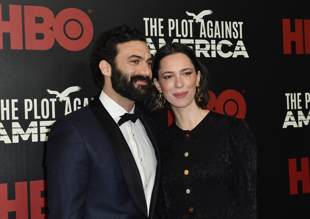 Rebecca Hall explores biracial identity in personal debut 'Passing'