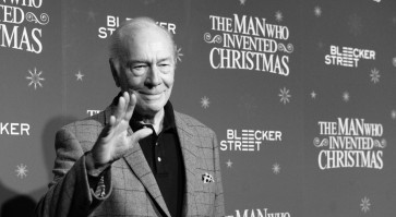 Oscar-winning actor Christopher Plummer dead at 91