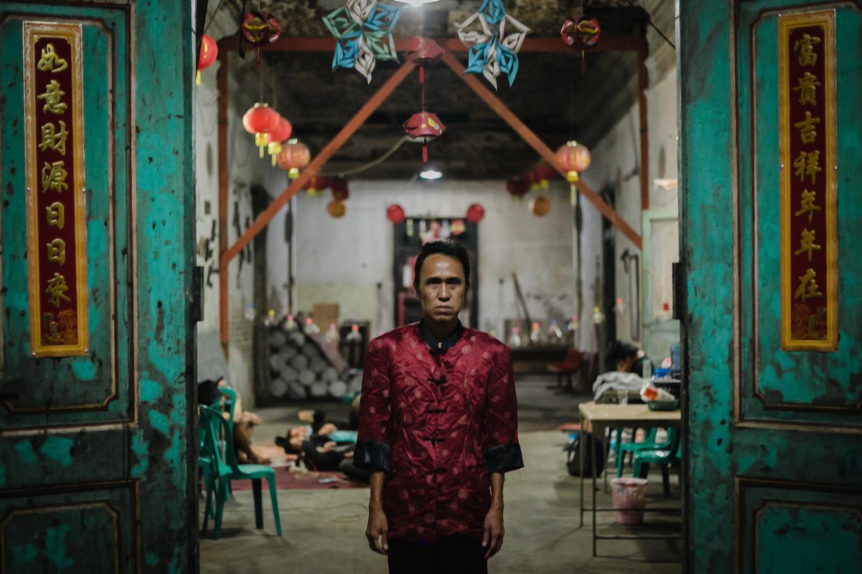 Chinese New Year in Tambak Bayan: A kampung of struggle and hope