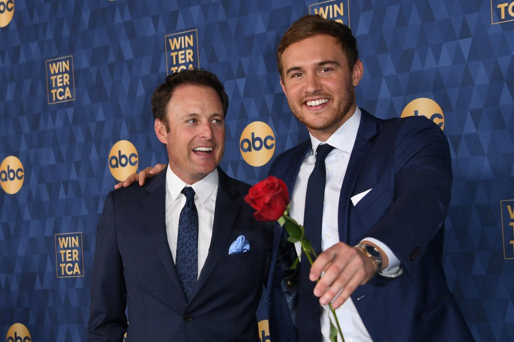 'Bachelor' host steps aside over racism row