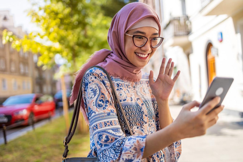 Top brand promotional strategies to use TikTok during Ramadan