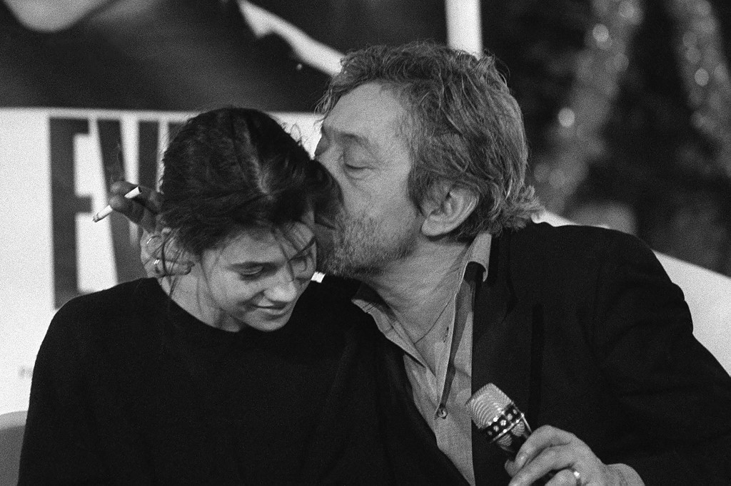 Serge Gainsbourg would struggle with today's censorship: Charlotte