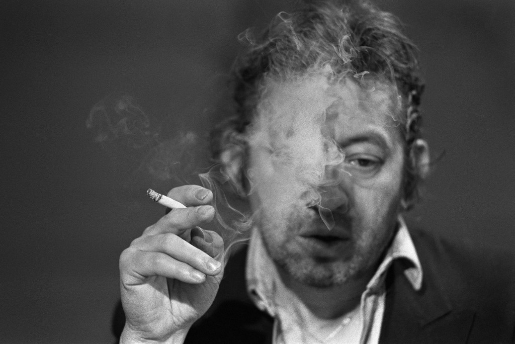 30 years later, Serge Gainsbourg still a global influence