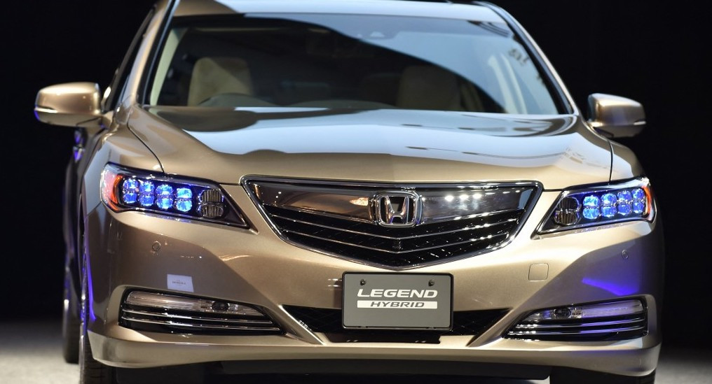 Honda to start selling world's first level-3 autonomous car on Friday