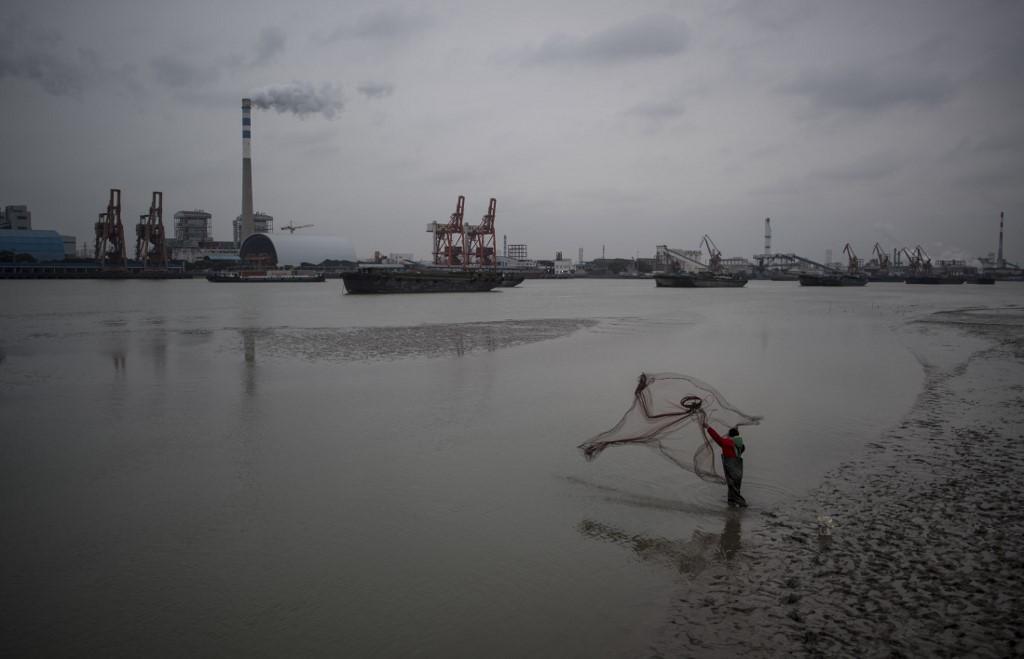 China economic blueprint signals more coal investment
