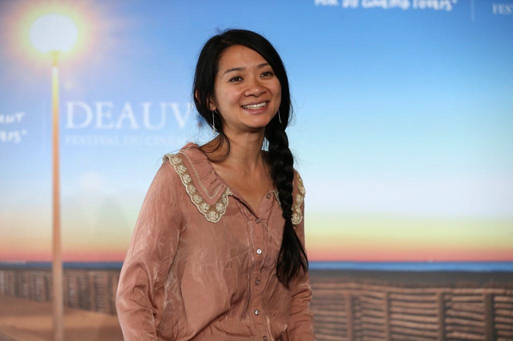 'Nomadland' China release in doubt after nationalist backlash