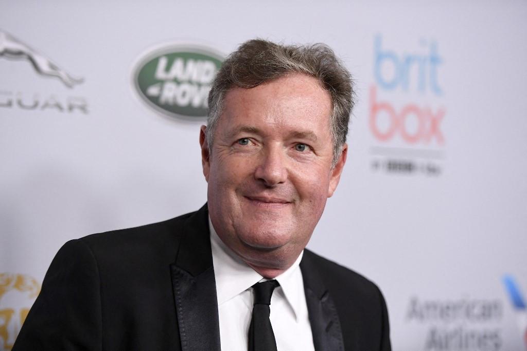 TV host Piers Morgan steps down amid Meghan controversies