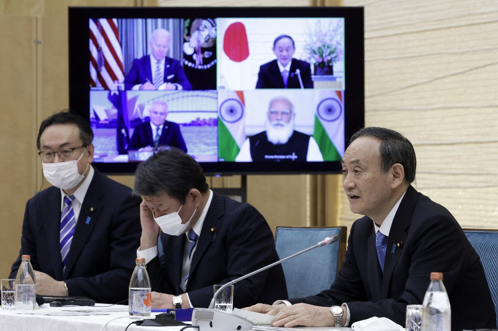 From the Bandung conference to the Indo-Pacific strategy (part 2 of 2)
