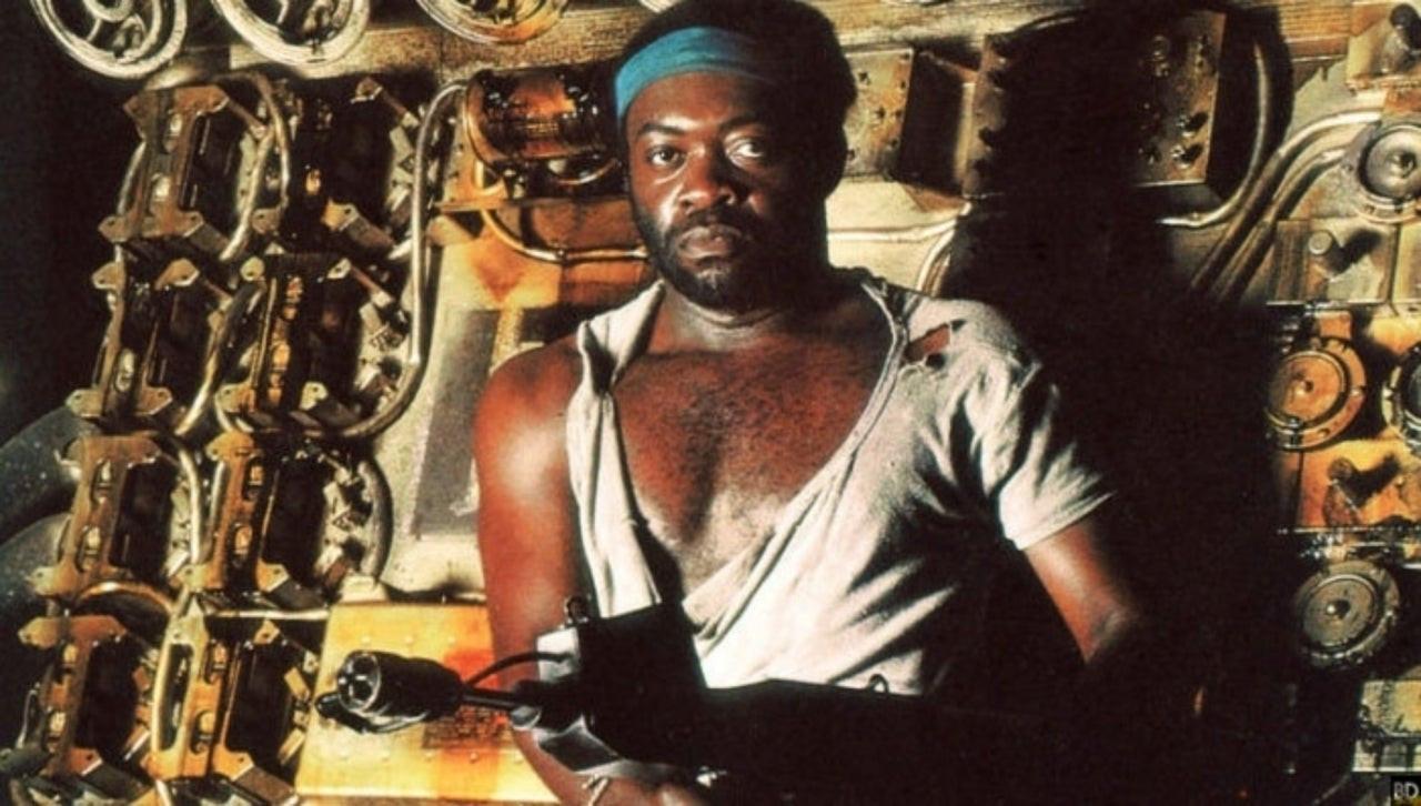 Yaphet Kotto, first Black Bond villain and 'Alien' actor, dies at 81
