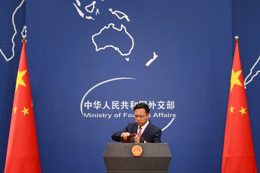 World won't accept US-led boycott of Beijing Winter Games: China