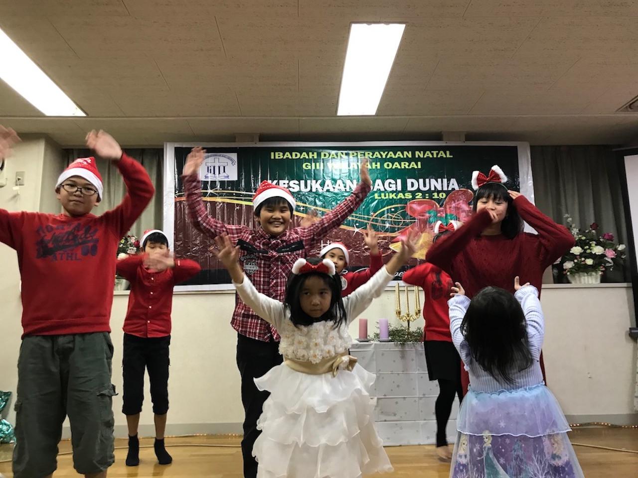 Generations of struggle and aspirations in Japan's kampung Manado