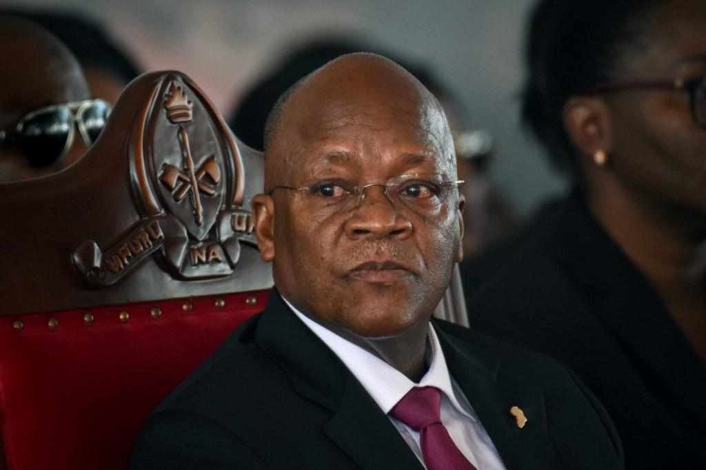 Tanzania's Magufuli: 'Bulldozer' who dismissed Covid and democracy