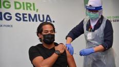 Dosis Sinovac COVID sangat efektif terhadap penyakit serius: studi di Malaysia