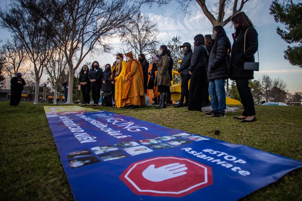 Atlanta shootings expose fears of Asian-American community