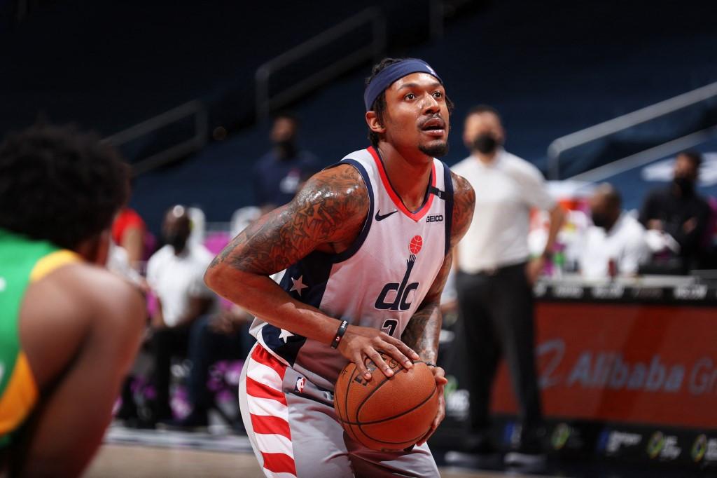 Beal, Westbrook lead Wizards past Jazz, Knicks edge