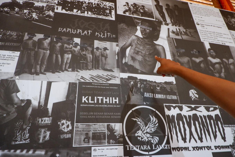 Trying to understand Klitih, Yogyakarta's random gang violence
