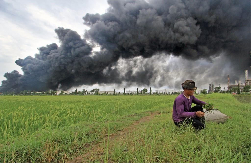 Pertamina projects stall amid policy flip-flops, refinery blaze