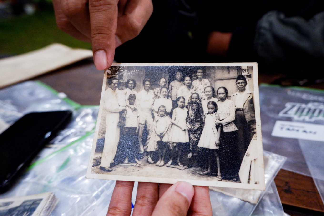 Collective strives to shine the light of truth on Indonesia's 1965 tragedy