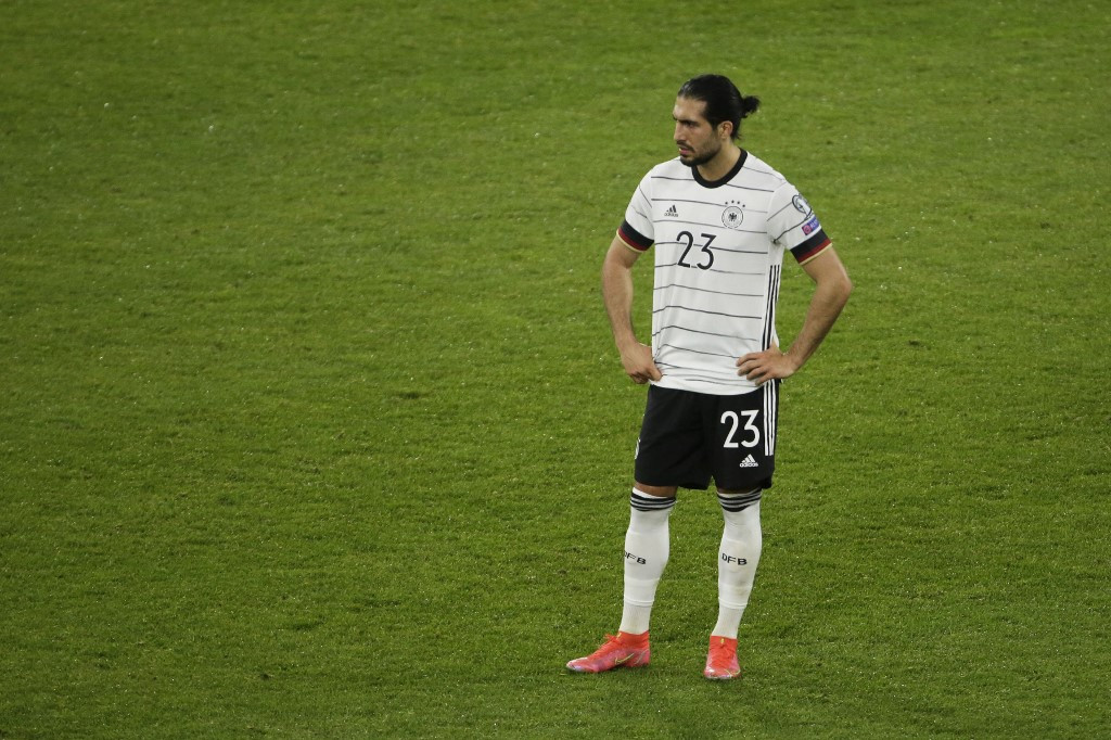'How embarrassing': Germany suffer first World Cup qualifying loss in 20 years