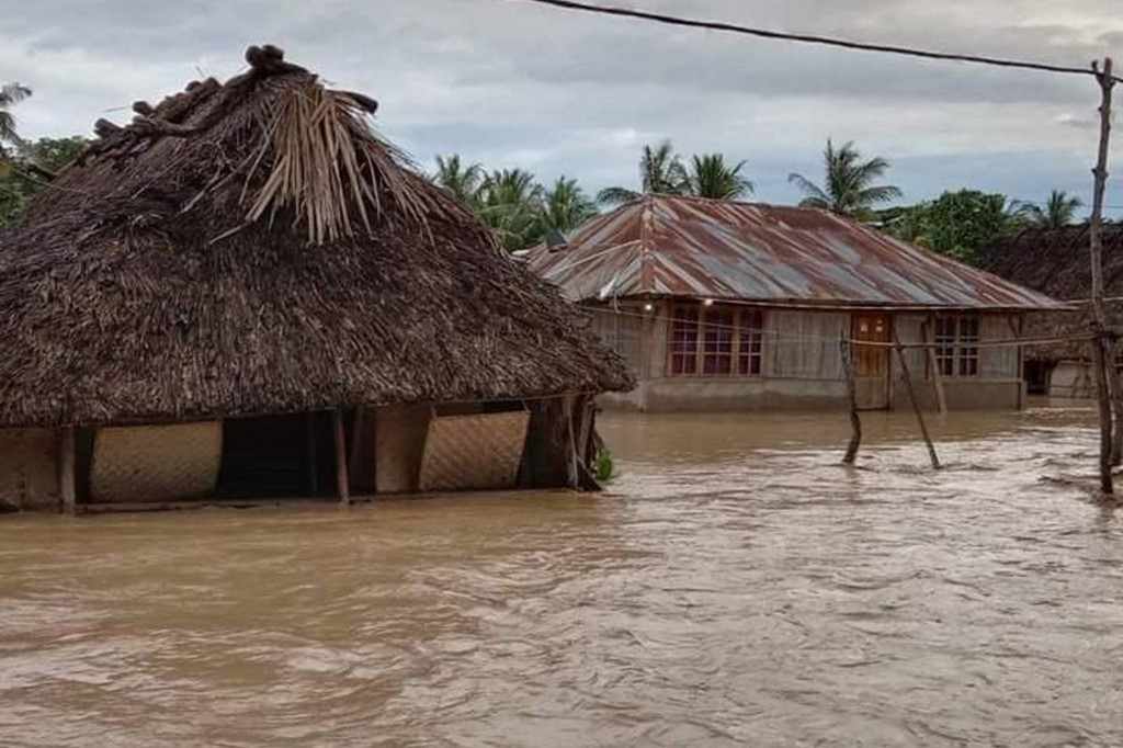 Death toll rises to 75 dead in Flores, East Timor floods