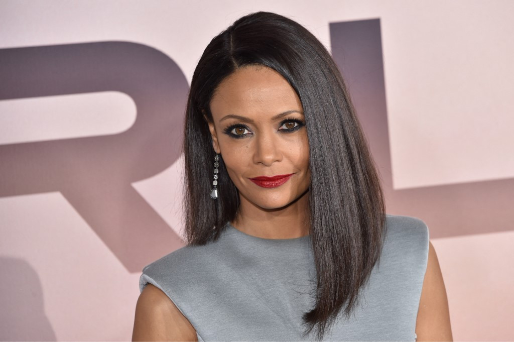 Thandie Newton reverts to original name spelling, 'Thandiwe'