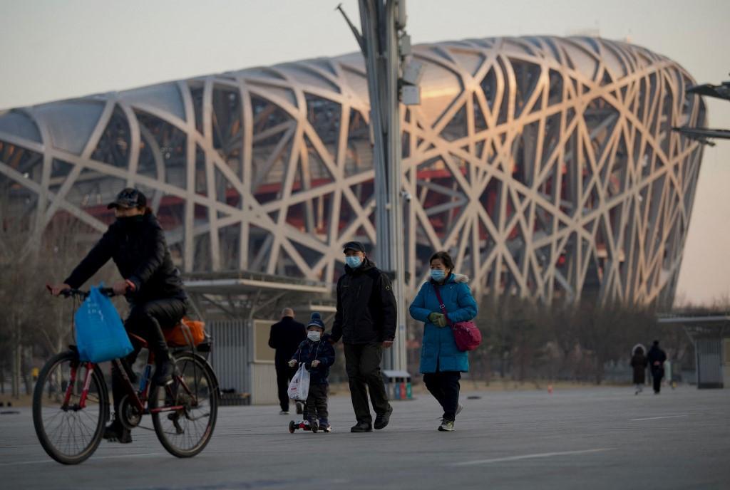 US says Beijing 2022 Olympics boycott with allies may be on agenda