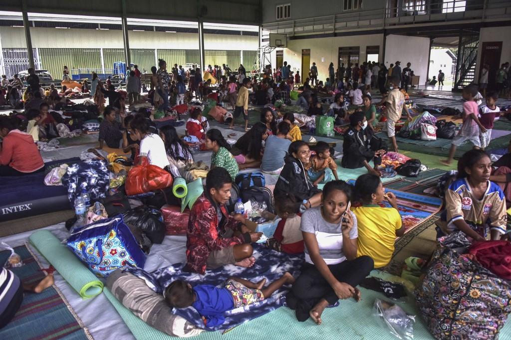 'Suddenly we heard people scream: Flood!' - Horror in Adonara island