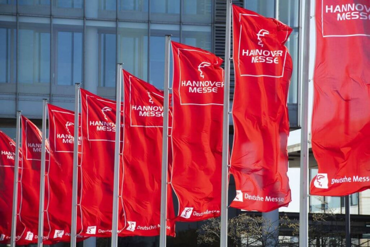 Hannover Messe 2021 – The perfect stage for 'Making Indonesia 4.0'