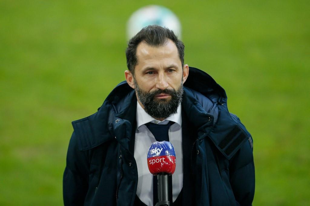 Flick, Salihamidzic can no longer work together at Bayern - Matthaeus