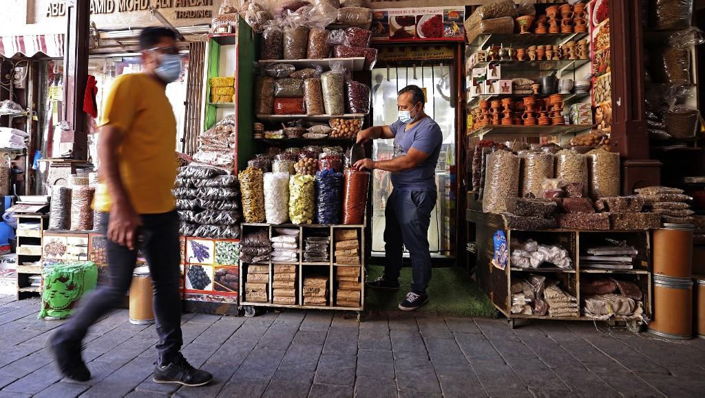 Dubai drops Ramadan 'curtain' rule for restaurants