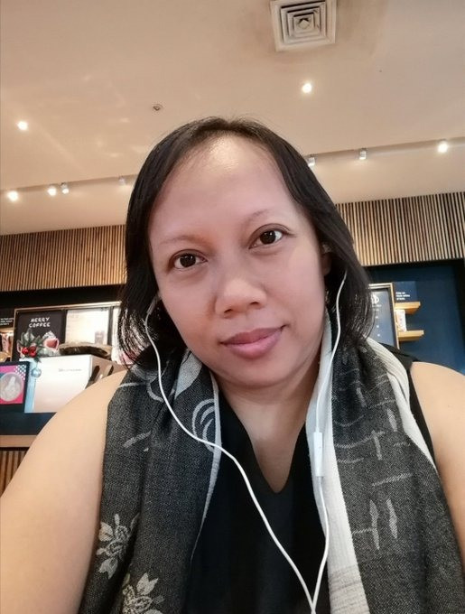 Safe space: Veronica Wilson, a member of a private Facebook group for child-free Indonesians, said the community needed a safe space after growing tired of debating with people who aggressively criticized them.