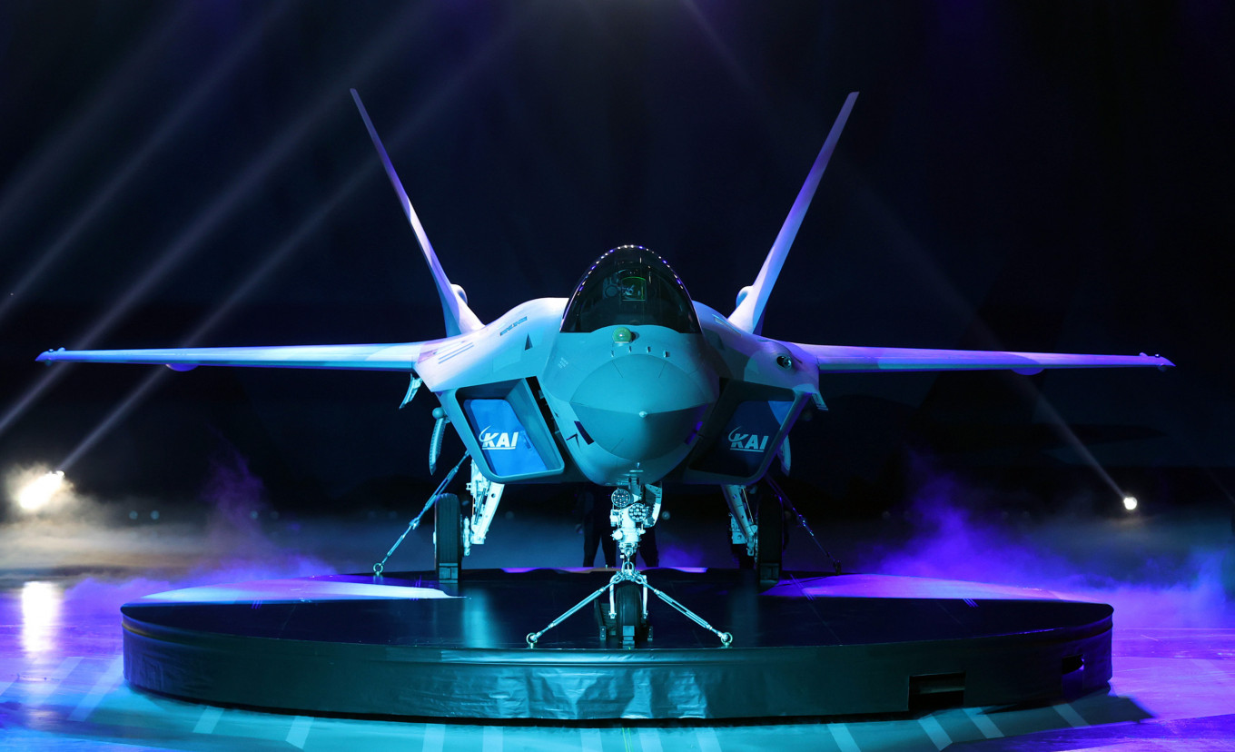 South Korea rolls out first KFX jet prototype. Will Indonesia still reap benefits from it?
