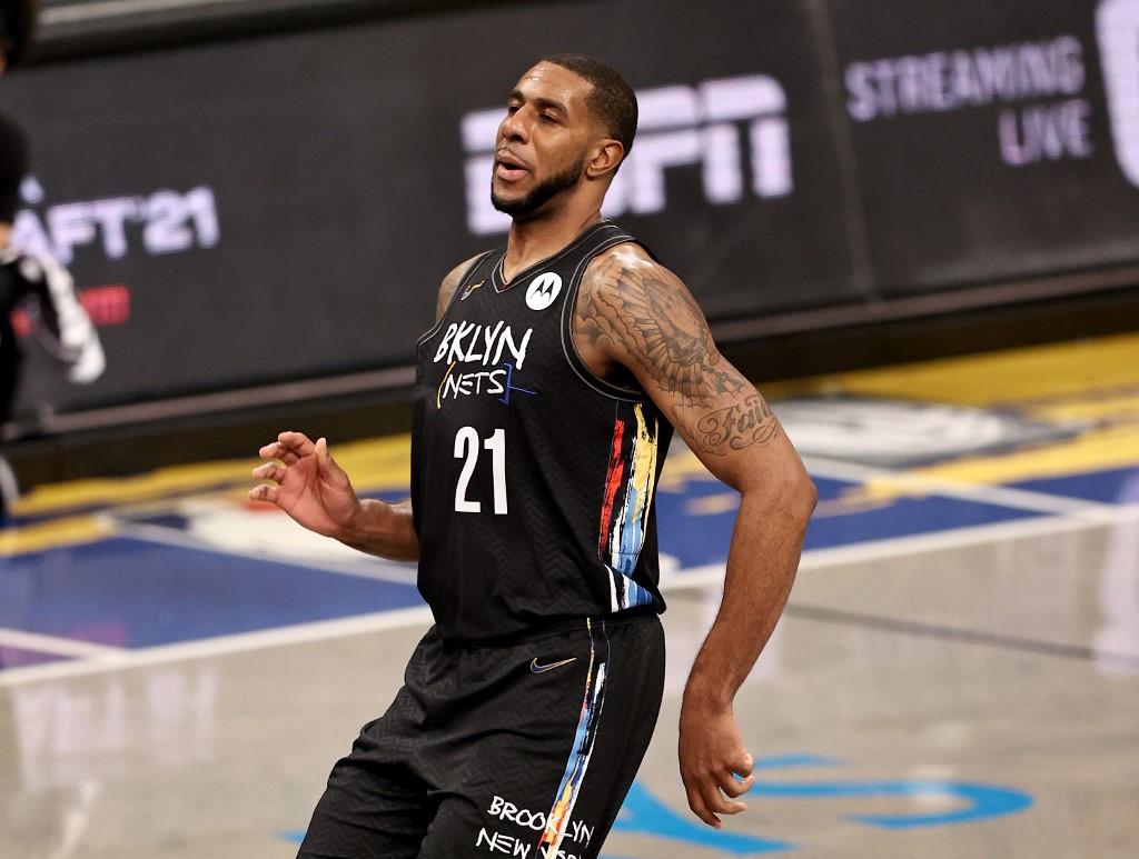 Aldridge retires from NBA after heart scare