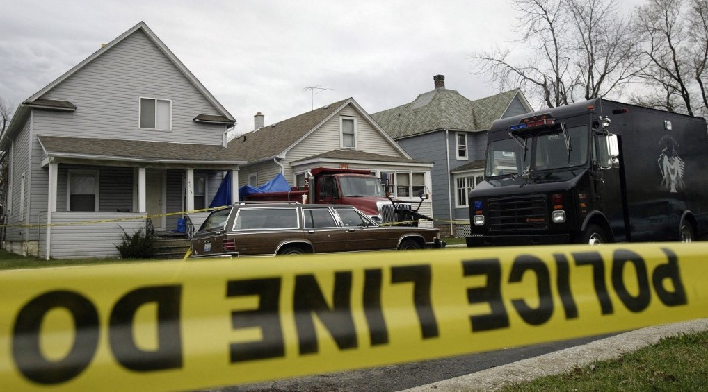 'Mass casualty' shooting in US city of Indianapolis, gunman dead: police