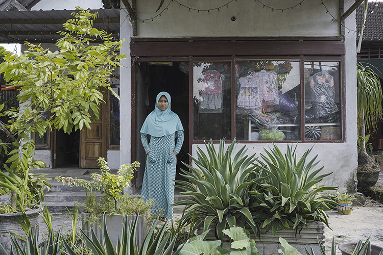 Paying the price of development: Kediri villagers suffer amid airport project