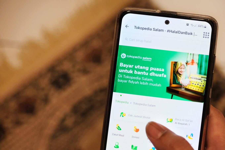 Online platforms offer ways to spread Ramadan spirit from home